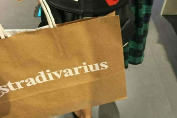 Stradivarius e-shop: Βρήκαμε το απόλυτο αθλητικό παπούτσι της σεζόν με μόλις 19,99€!