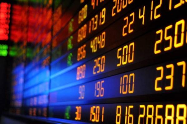 Χρηματιστήριο: Νέα πτώση λόγω... κορωνοϊού - Εκτίναξη απόδοσης του 10ετούς