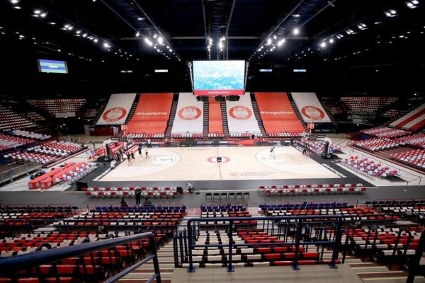 Τραγική Euroleague: Στέλνει με το ζόρι τον Ολυμπιακό στην πόλη