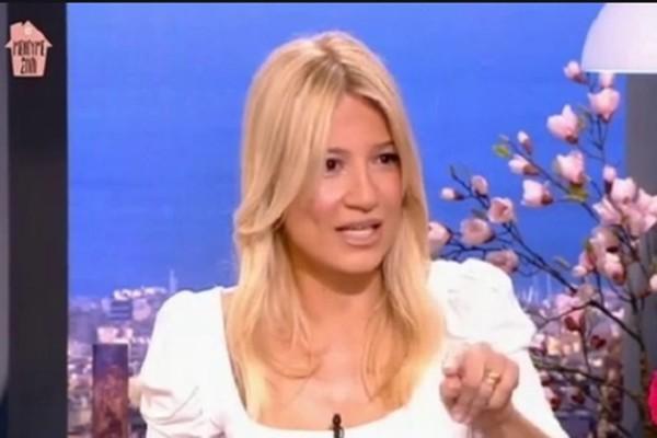 Φαίη Σκορδά: Τι νούμερα σημείωσε το Πρωινό μετά την επιστροφή της λόγω... κορωνοϊού;