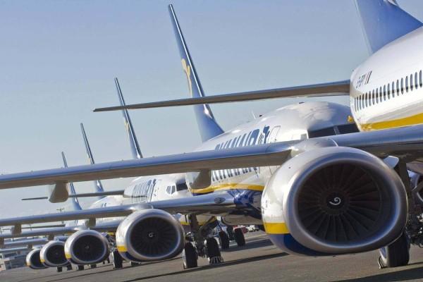 Τραγική εξέλιξη για Ryanair λόγω... κορωνοϊού