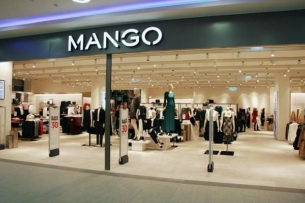 Mango: Βρήκαμε την ολόσωμη φόρμα που θα φορέσεις το καλοκαίρι - Κοστίζει 29,99 €