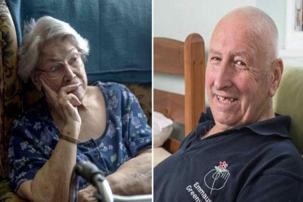 Μάγκας παππούς: Τον θεωρούσαν νεκρό ενώ αυτός κρυβόταν για 10 χρόνια για να γλιτώσει από τη γκρίνια της γυναίκας του