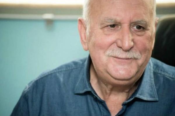 Γιώργος Παπαδάκης: Δεν φαντάζεστε σε ποια σειρά του ANT1 έχει συμμετάσχει