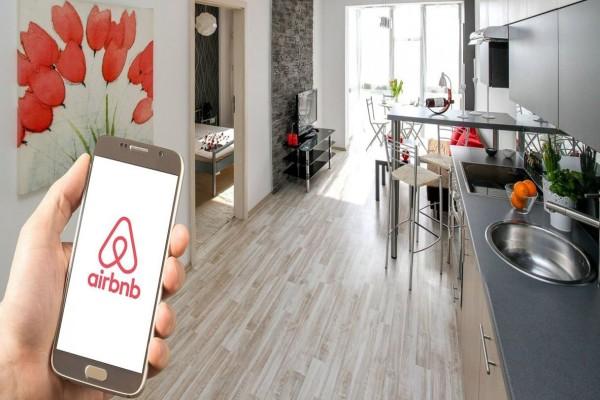 Απόφαση ανάσα από την Airbnb