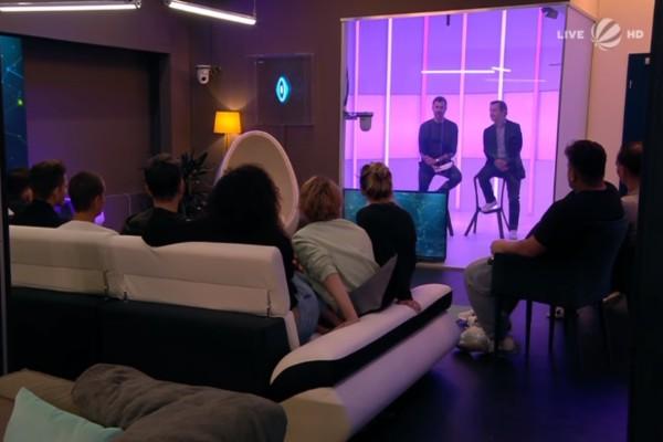 Big Brother: Δεν είχαν ιδέα τι συμβαίνει έξω από τους τέσσερις τοίχους του σπιτιού - Ξέσπασαν σε κλάματα