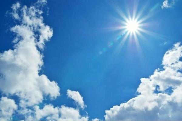 Καιρός: Ηλιοφάνεια σε όλη την χώρα - Δείτε πού θα σημειωθούν οι πιο υψηλές θερμοκρασίες