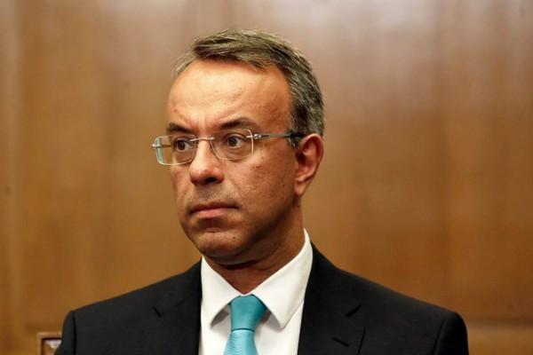 Κορωνοϊός: Αναστολή δόσεων στους συνεπείς δανειολήπτες μέχρι τον Σεπτέμβριο ανακοίνωσε το Υπουργείο Οικονομικών!