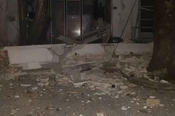 Σεισμός στην Πάργα: Σημειώθηκαν 32 μετασεισμοί