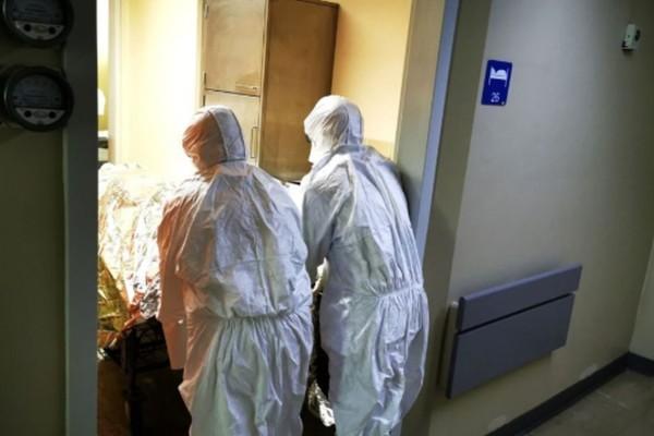 Σοκ στην Κρήτη: Πέθανε 42χρονος από κορωνοϊό χωρίς να έχει κάποιο υποκείμενο νόσημα