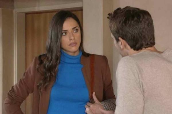 Έλα στη θέση μου: Απίστευτες εξελίξεις - Η Φλωρέτα βλέπει κάτι που της φέρνει ανησυχία!
