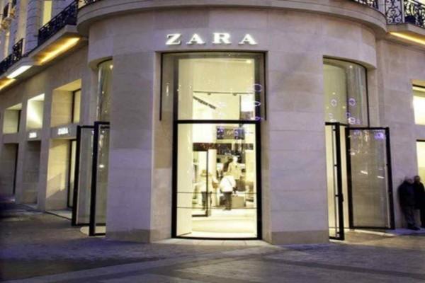 ZARA: Αυτό το τζιν θα το φοράς ακόμα και το καλοκαίρι  - Σε δείχνει αδύνατη και έχει μια λεπτομέρεια που θα λατρέψεις