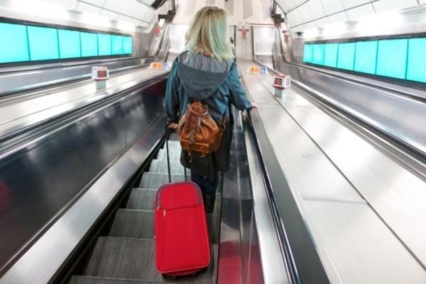 Αεροπορικές εταιρείες μειώνουν κατά 90% τις πτήσεις τους!