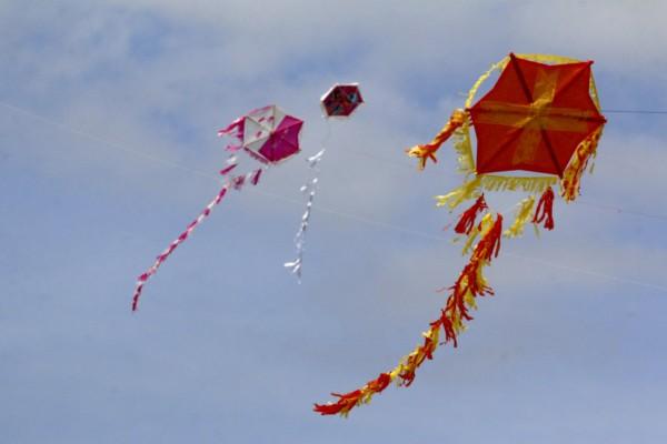 Ποιοι γιορτάζουν σήμερα, Καθαρά Δευτέρα 2 Μαρτίου, σύμφωνα με το εορτολόγιο!