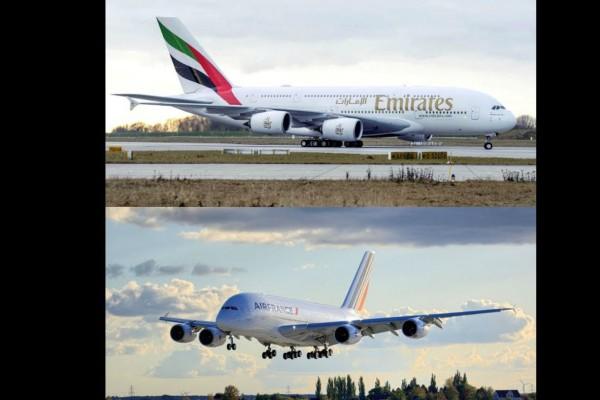 Ανακοίνωση-σοκ από Air France και Emirates λόγω κορωνοϊού