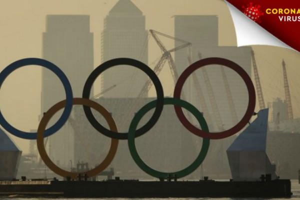 Αναβλήθηκαν οι Ολυμπιακοί Αγώνες - Ο κορωνοϊός «έσβησε» την ολυμπιακή φλόγα