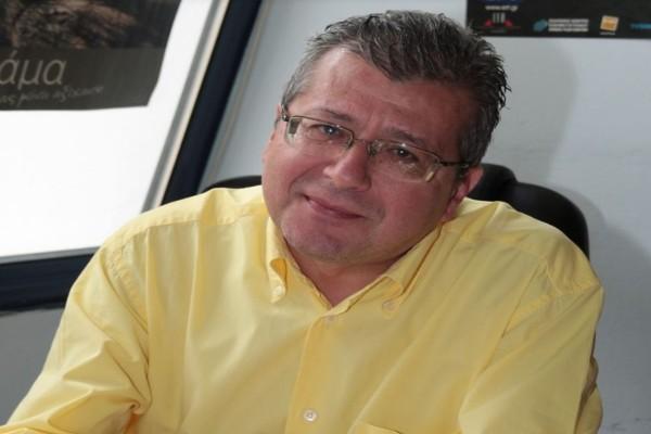 Είδηση σοκ: Νεκρός ο Αντώνης Παπαδόπουλος σε ηλικία 64 ετών