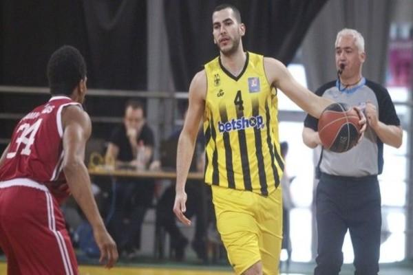 Basket League, Άρης - Ήφαιστος 88-77: Κρατιέται ακόμα ο Άρης!