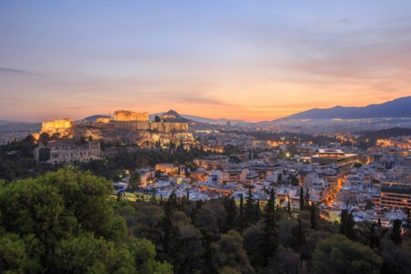 Σαββατοκύριακο στην Αθήνα: Τι μπορείς να κάνεις; Τα 9 καλύτερα πράγματα