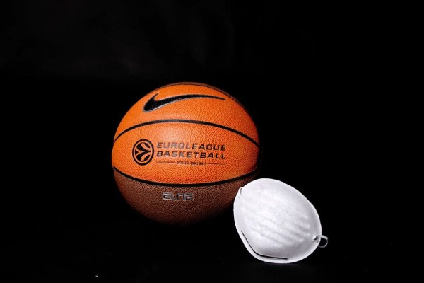 Euroleague: Προς οριστική διακοπή - Δεν θα υπάρχει Πρωταθλητής