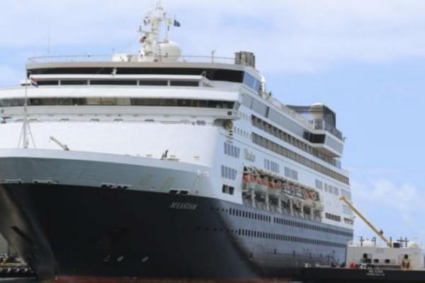 Συναγερμός σε κρουαζιερόπλοιο: 4 νεκροί με ύποπτα συμπτώματα κορωνοϊού