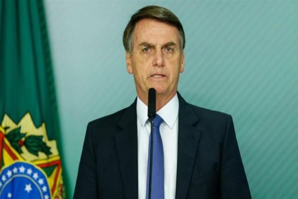 «Ο κορωνοϊός είναι υπερεκτιμημένος»! Ο πρόεδρος της Βραζιλίας στο δικό του κόσμο!