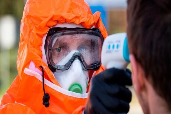 Σοκ στη Βρετανία: Απότομη αύξηση των θυμάτων του κορωνοϊού στα 422!