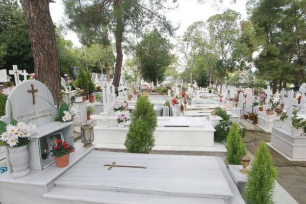 Αδιανόητο: Αυτή η γυναίκα αγόρασε έναν τάφο, αυτό που βρήκε μέσα έκανε το αίμα της να παγώσει!