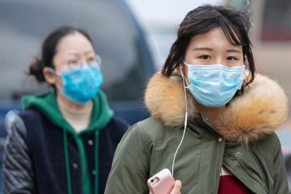 Κίνα: Αφού σκόρπισε σ' όλο τον πλανήτη τον κορωνοϊό τώρα κλείνει τα σύνορά της για να μην επιστρέψει πίσω