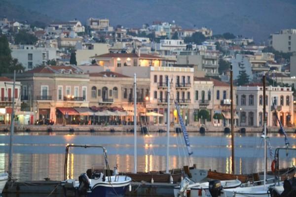 Ο κορωνοϊός χτύπησε και στη Χίο - Ένας 40χρονος το πρώτο επιβεβαιωμένο κρούσμα