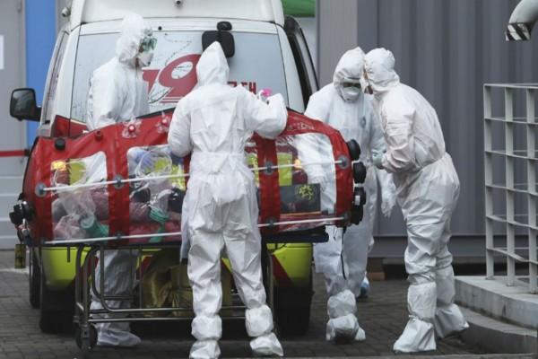Κορωνοϊός: Ξεπέρασαν τις 20.000 παγκοσμίως οι νεκροί