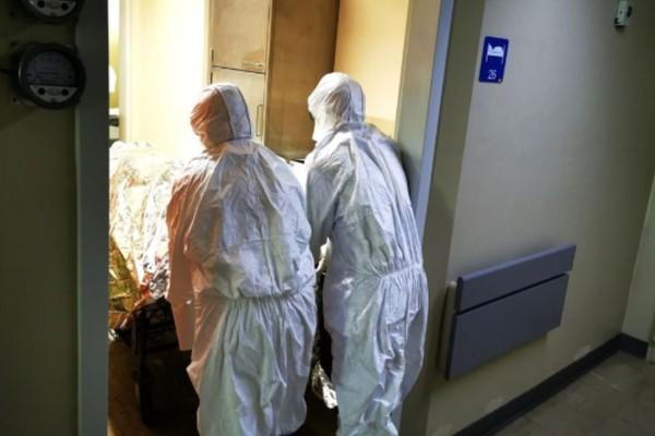Πρώτα πέθανε και μετά βρέθηκε... θετικός σε κορωνοϊό ο 6 νεκρός από τον φονικό ιό στην Ελλάδα