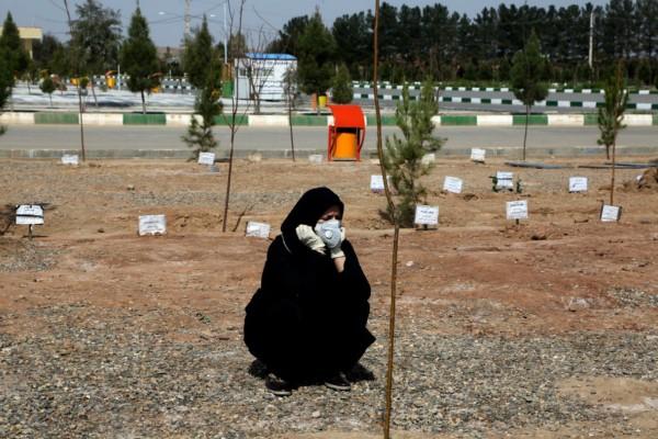 Τραγωδία στο Ιράν: Ο κορωνοϊός σκοτώνει έναν άνθρωπο κάθε 10 λεπτά και «θερίζει» την χώρα!