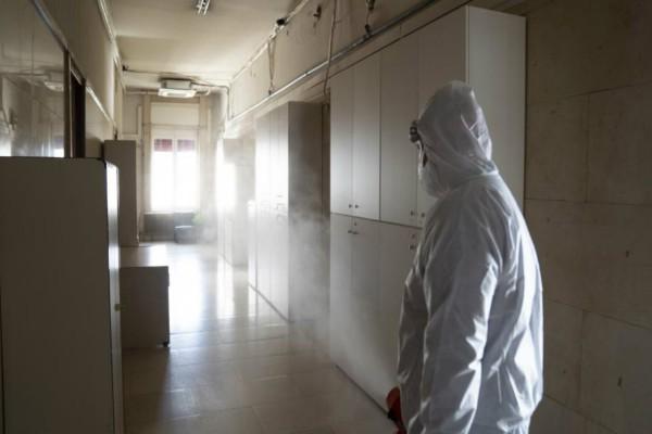 Υπάρχει ανθρωπιά στην Ελλάδα: 45χρονος στη Θεσσαλονίκη διαθέτει το διαμέρισμά του για φιλοξενία! (video)