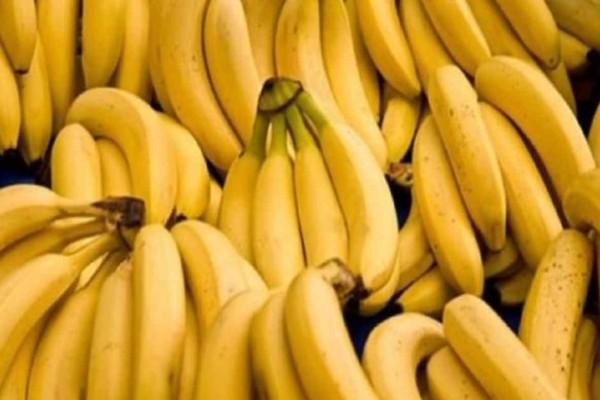 Αυτό θα πάθετε αν φάτε 2 μπανάνες σε μια ημέρα
