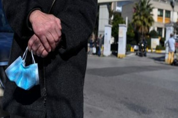Κορωνοϊός Ελλάδα: Έκκληση ΕΟΔΥ