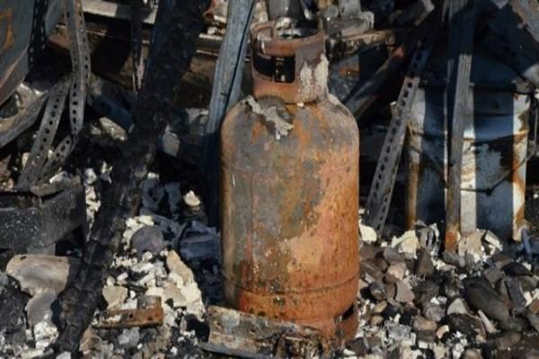 Τραγωδία στην Κρήτη: Νεκρή γυναίκα από έκρηξη σε αποθήκη σπιτιού στα Χανιά!