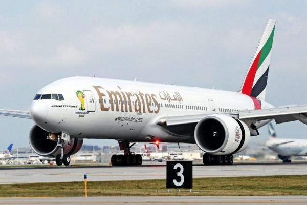 Έκτακτη ανακοίνωση από την Emirates - Aναστέλλει πτήσεις