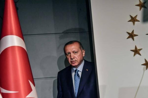 Μεταναστευτικό: Επιζητά πόλεμο ο Ερντογάν - Ξεπέρασε τα όρια