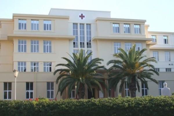 Κορωνοϊός- Ακτινολόγος του Νοσοκομείου «Ερυθρός Σταυρός» θετικός