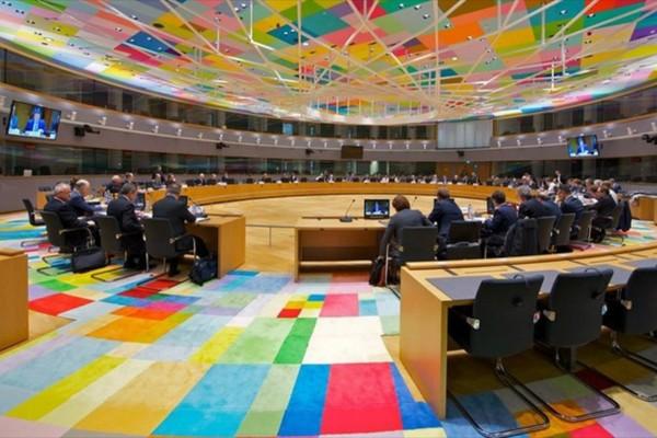 Παροχή-ανάσα του Eurogroup στο 1.5 τρισ. ευρώ για τον κορωνοϊό!