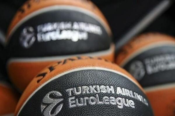 Βάζει λουκέτο και η Euroleague λόγω κορωνοϊού