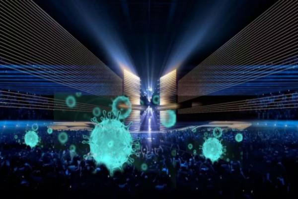 Κορωνοϊός: Η έκτακτη ανακοίνωση για τη Eurovision!