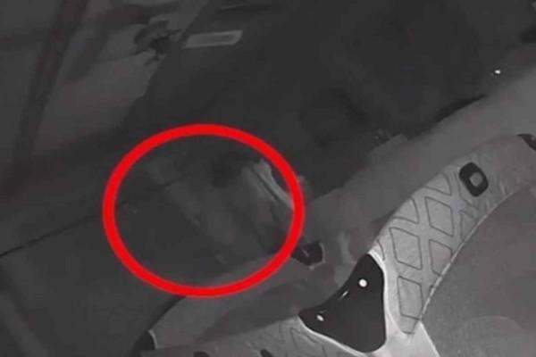 Έβαλαν κάμερα στο δωμάτιο του μωρού τους γιατί το βρήκαν χτυπημένο...μετακόμισαν αμέσως μετά από αυτό που είδαν!