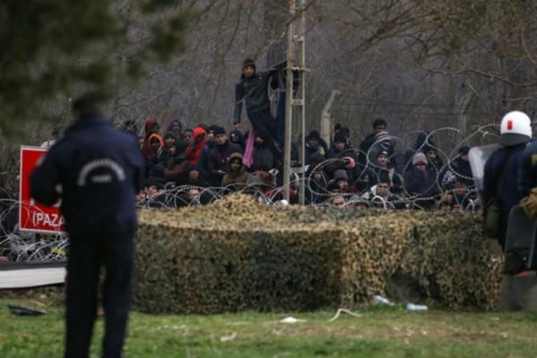 Νέα πρόκληση Τούρκων στον Έβρο: Στέλνουν 1.000 άνδρες ειδικών δυνάμεων στα σύνορα!