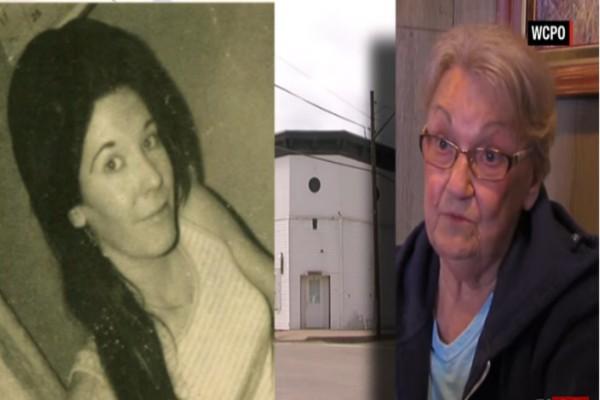 Μια γυναίκα εμφανίστηκε 40 χρόνια μετά τη δήλωση της εξαφάνισης της - Μόλις δείτε τι συνέβη θα