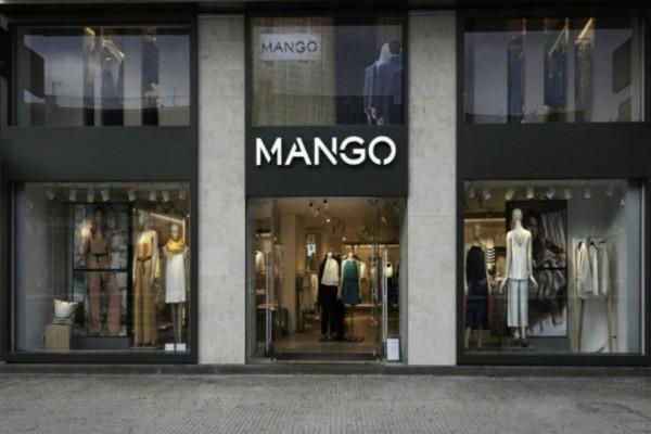 Mango: Αγοράστε online το ιδανικό τοπ για το Καλοκαίρι μόνο με 9,99 ευρώ