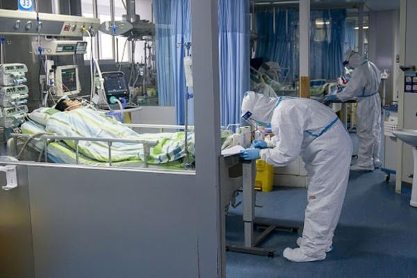 Κορωνοϊός: Το Υπουργείο Υγείας και ο ΕΟΦ παρήγγειλαν 5 τόνους χλωροκίνης από την Ινδία