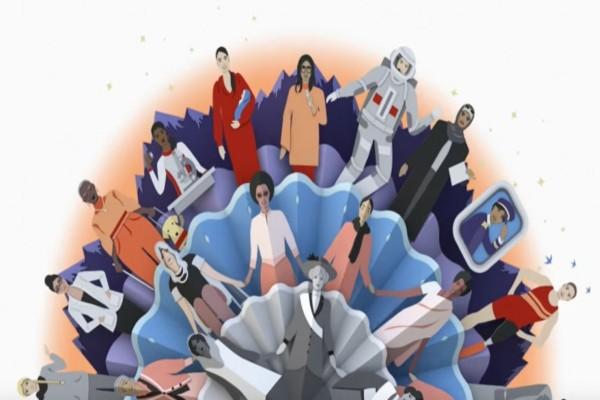 Google: Τιμάει την Παγκόσμια Ημέρα της Γυναίκας