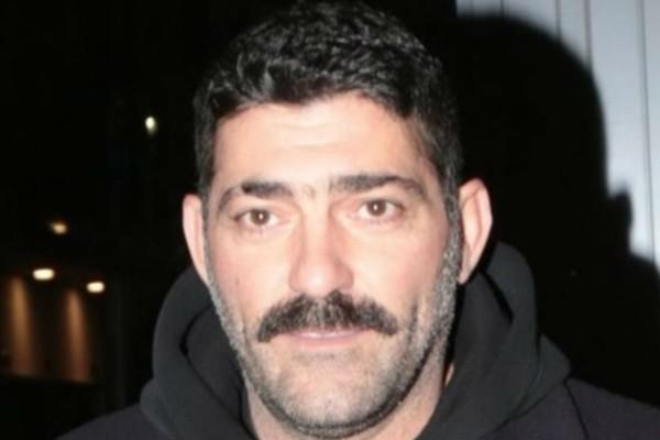 Εσπευσμένα στο νοσοκομείο ο ηθοποιός Μιχάλης Ιατρόπουλος